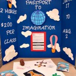 Summer Crafting with Michaels Passport to Imagination
