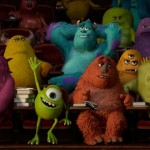 Monsters University Movie Review #MonstersUEvent