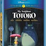 My Neighbor Totoro Blu-Ray