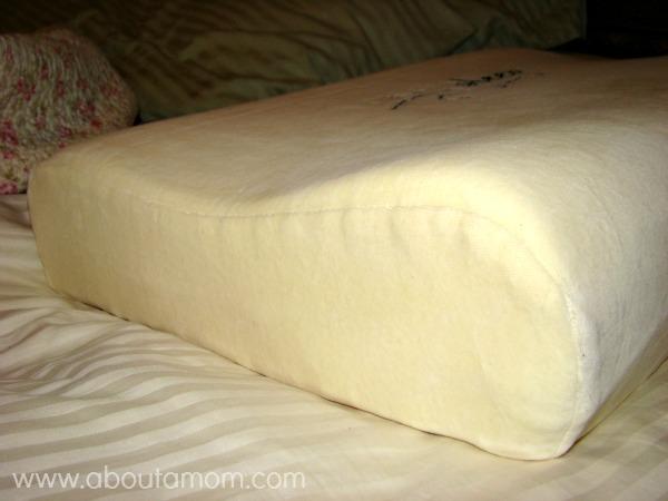 Nature's Sleep Memory Foam