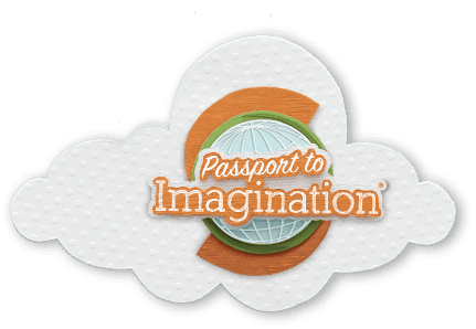 Passport to Imagination Logo