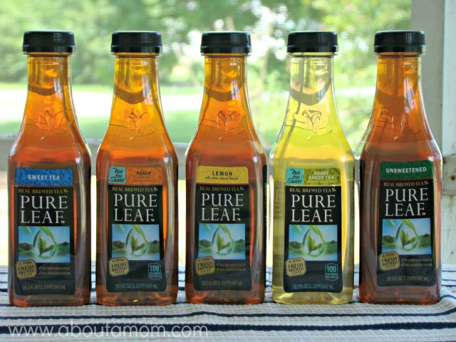 Pure Leaf Not Too Sweet Iced Tea