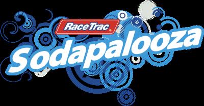 RaceTrac Sodapalooza
