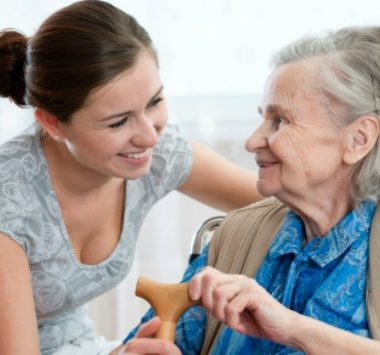 Roles of a Caregiver