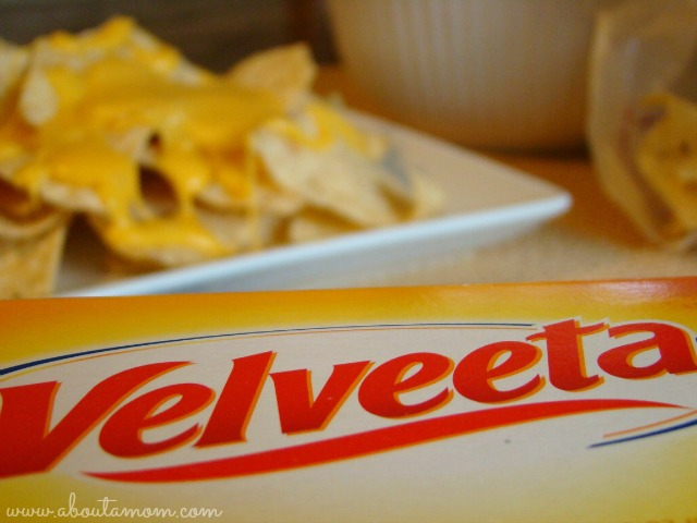 Velveeta Liquid Gold About A Mom
