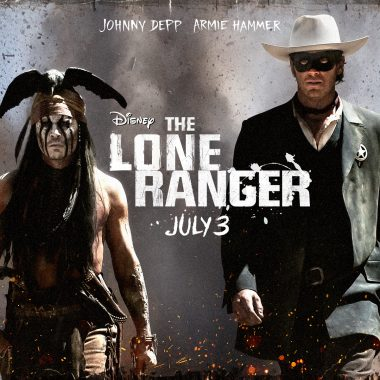 The Lone Ranger Ride for Justice Scavenger Hunt in Atlanta
