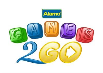 Alamo Games 2 Go