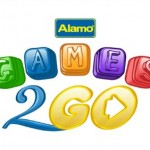 #AlamoGames2Go Twitter Party