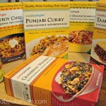 CookSimple Gluten-Free Meal Kits