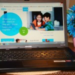 Keeping Family Close with Skype Video Calling