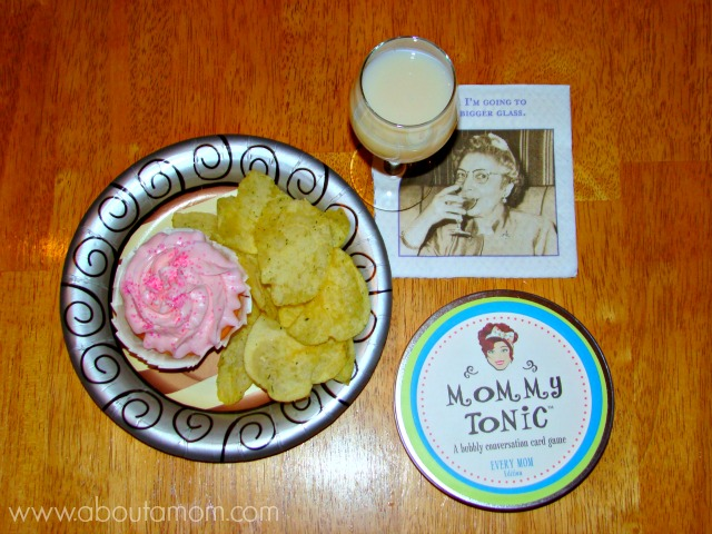 Mommy Tonic Party