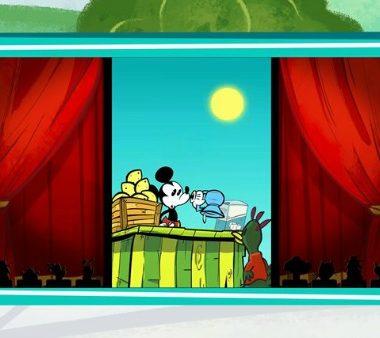 New Disney App for Windows: Where's My Mickey?