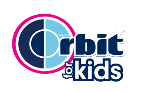 Orbit for Kids Gum