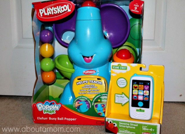 Playskool Toys Review