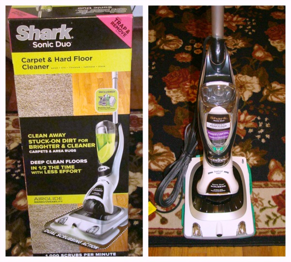 Shark Sonic Duo Carpet And Floor Cleaner Reviews Carpet