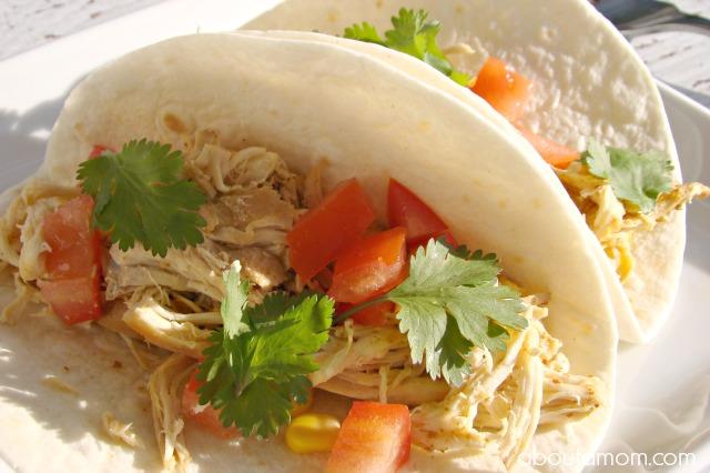 Basic chicken tacos recipe – Food blog