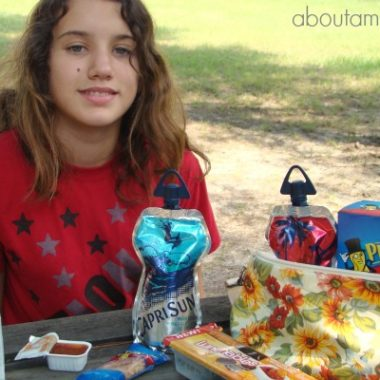 Get Ready for Back to School with Kraft and Dollar General