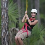 Zip Line at Forever Florida - Experience Kissimmee Summer Sequel