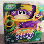 Hasbro's New Chasin' Cheeky Game + Giveaway!