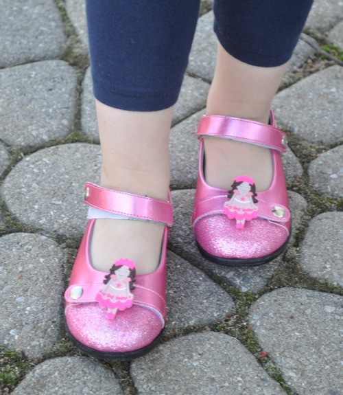 Shoes. Little girl shoes online