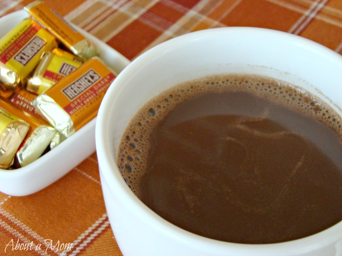 Hershey's Special Dark Hot Chocolate