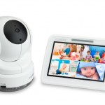 LOREX Care N Share Video Baby Monitor
