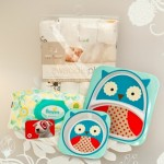 Pampers at Target Prize Pack