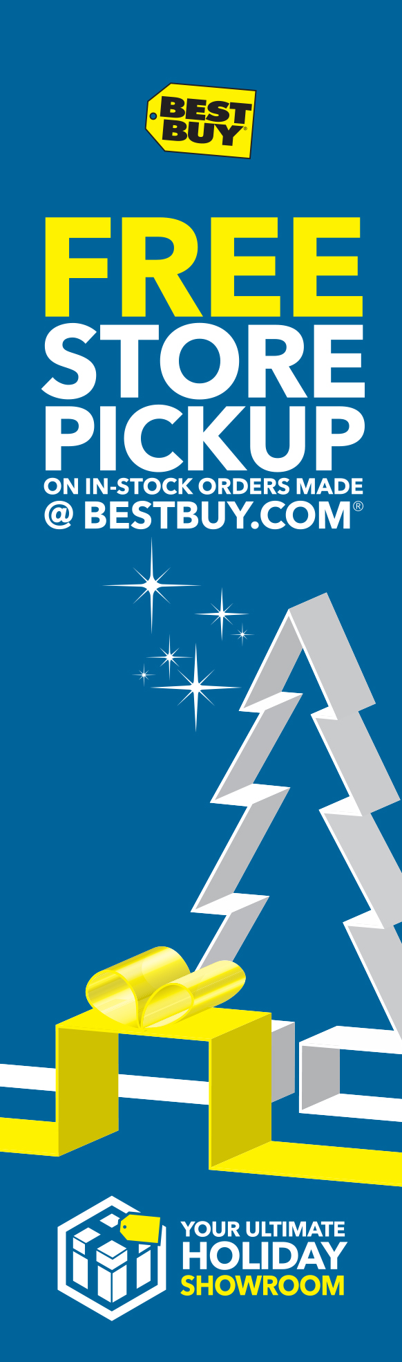 Best Buy Holiday Deals and Coupons