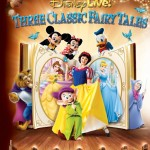 Win 4 Tickets to See Disney Live in Augusta