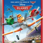 Disney Planes Blu-ray Combo Pack in Stores Today