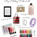 My Holiday Wish List for Coupons.com Black Friday Sales
