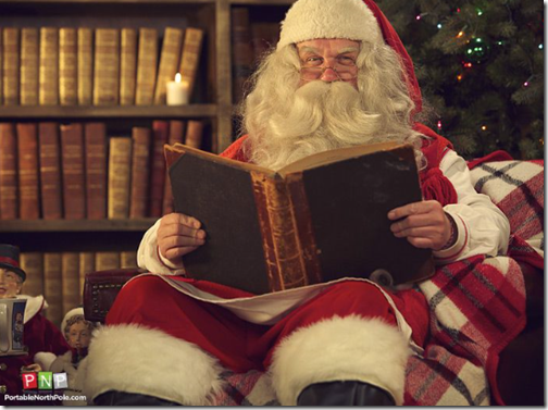 PNP Santa