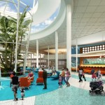 Universal Orlando Celebrates Opening of Cabana Bay Beach Resort