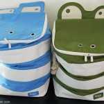 Toy Storage Bins from P'kolino + Giveaway!