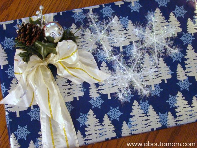 Budget Friendly Gift Wrapping Ideas