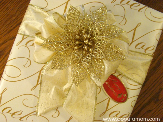 Beautiful Budget Friendly Gift Wrapping Ideas - About A Mom