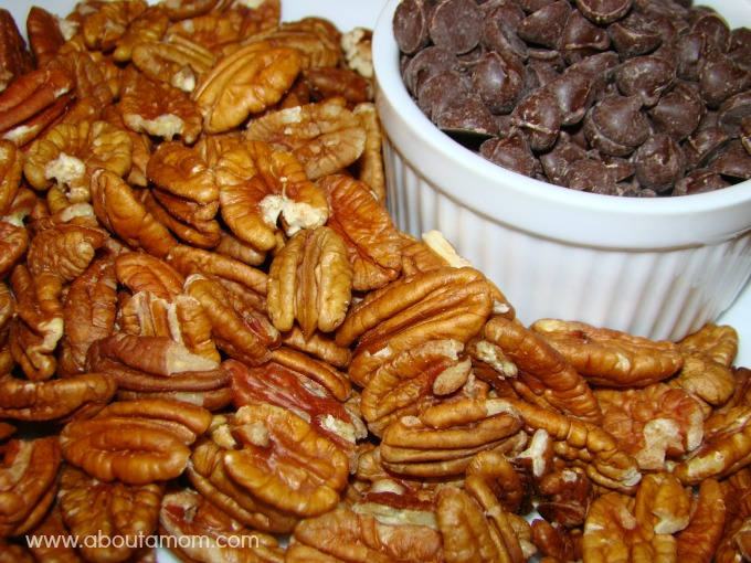 Diamond of California Pecans