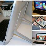 Intel AIO PC HP Envy Rove 20