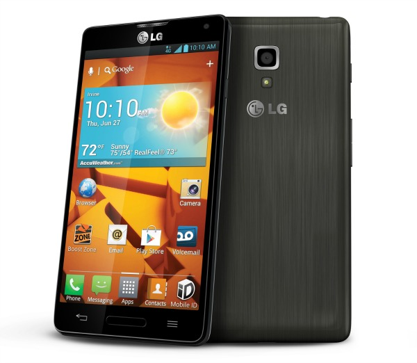 LG Optimus F7 from Boost Mobile