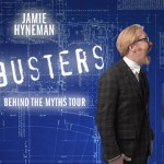Win Tickets to MythBusters Live Show in Augusta