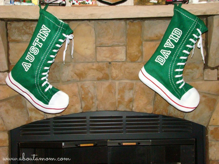 Personal Creations Personalized Christmas Stockings