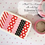 Altoid Tin Makeover for Valentine's Day {with linky}