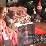 Christmas Mornin 2003 Transferred by YesVideo