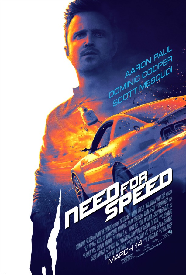 Disney Need for Speed