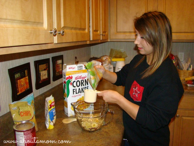Kellogg's Great Starts Energy Filled Snacks