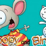 Toopy and Binoo Animated Series for Preschoolers