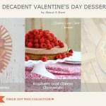 12 Decadent Valentine's Day Desserts