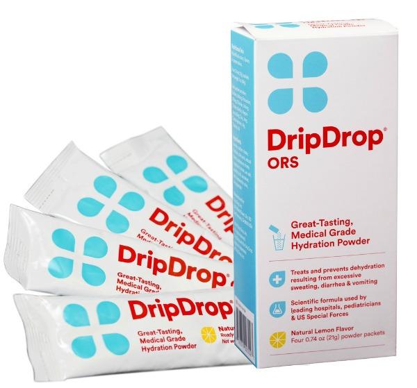 Drip Drop ORS