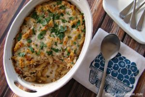 Greek Pastitsio Casserole Recipe