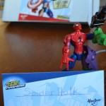 Marvel Super Hero Mashers Review | #MyMashUp